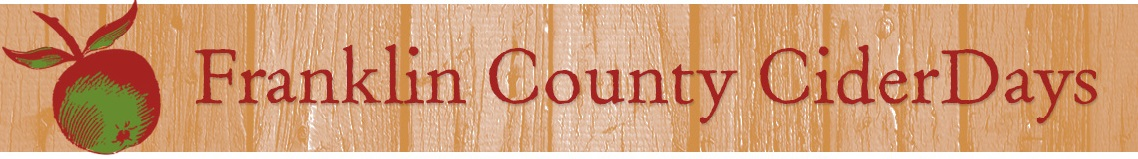 Franklin County Cider Days,