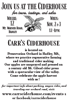 ciderhouse event AD 2019